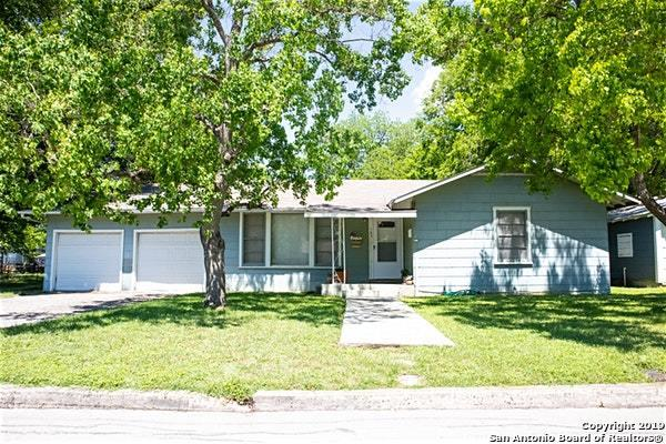163 S Mesquite Ave, New Braunfels, TX 78130 (MLS #1380596) :: Alexis Weigand Real Estate Group