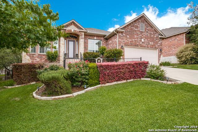 8615 Mantano Ridge, Helotes, TX 78023 (MLS #1380665) :: Berkshire Hathaway HomeServices Don Johnson, REALTORS®