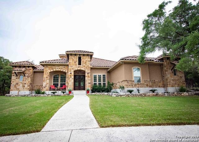 10406 Oak Forest Way, New Braunfels, TX 78132 (MLS #1380676) :: Alexis Weigand Real Estate Group