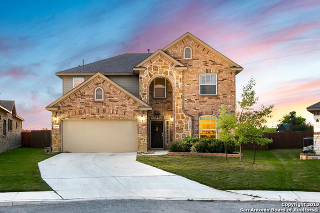 14055 Pikesdale, San Antonio, TX 78253 (MLS #1380697) :: The Castillo Group