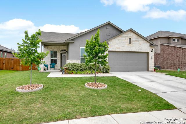 2042 Trumans Hill, New Braunfels, TX 78130 (MLS #1380711) :: Erin Caraway Group