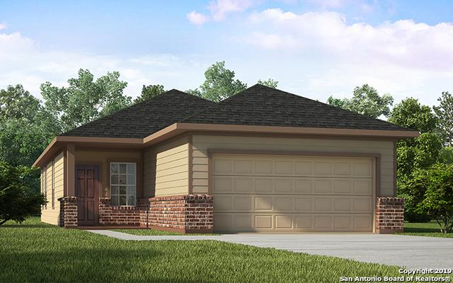 116 Eugene Pass, New Braunfels, TX 78130 (MLS #1380713) :: Alexis Weigand Real Estate Group