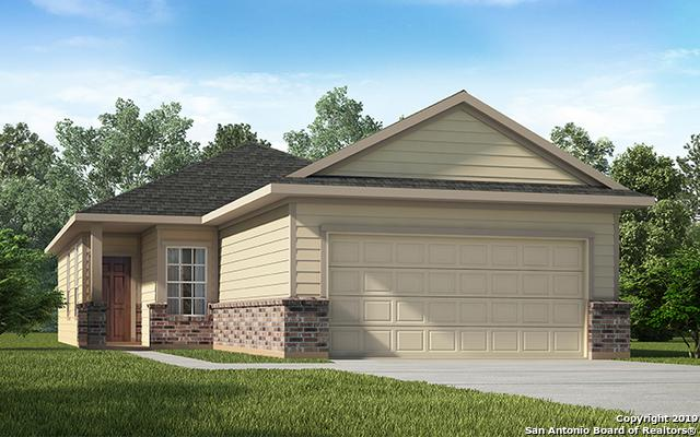 124 Eugene Pass, New Braunfels, TX 78130 (MLS #1380740) :: Alexis Weigand Real Estate Group