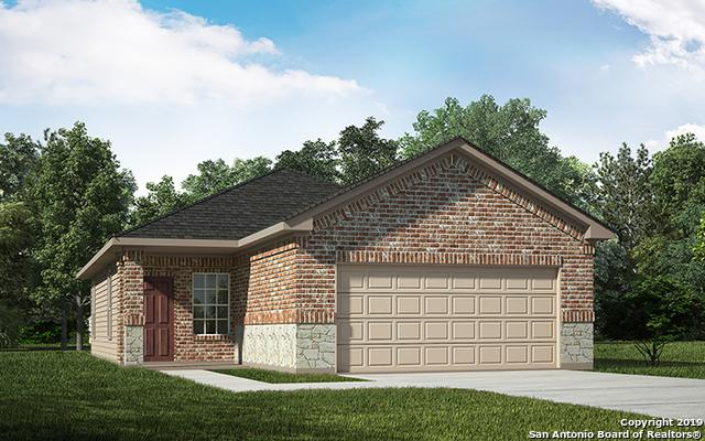 133 Buttercup Bend, New Braunfels, TX 78130 (MLS #1380749) :: Alexis Weigand Real Estate Group