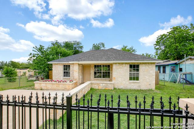 5010 Cannon St, San Antonio, TX 78228 (MLS #1380757) :: Alexis Weigand Real Estate Group
