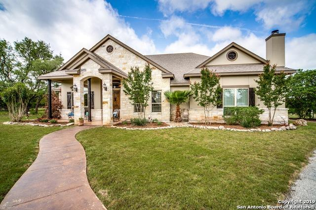 205 River Ridge, Boerne, TX 78006 (MLS #1380762) :: Alexis Weigand Real Estate Group