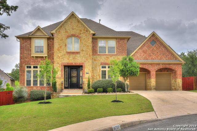 8707 River Trace, San Antonio, TX 78255 (MLS #1380767) :: Tom White Group