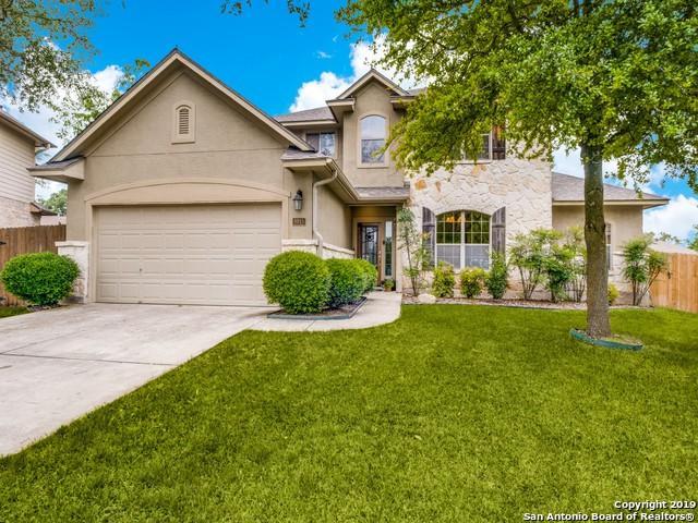 8915 Whitney Circle, San Antonio, TX 78254 (MLS #1380769) :: Alexis Weigand Real Estate Group