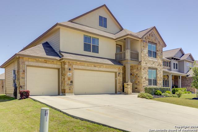 744 Great Cloud, New Braunfels, TX 78130 (MLS #1380774) :: Erin Caraway Group