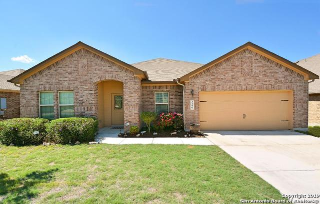 3140 Birch Bend, New Braunfels, TX 78130 (MLS #1380781) :: Neal & Neal Team