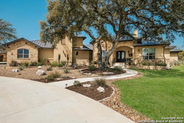1139 Provence Pl, New Braunfels, TX 78132 (MLS #1380788) :: Tom White Group