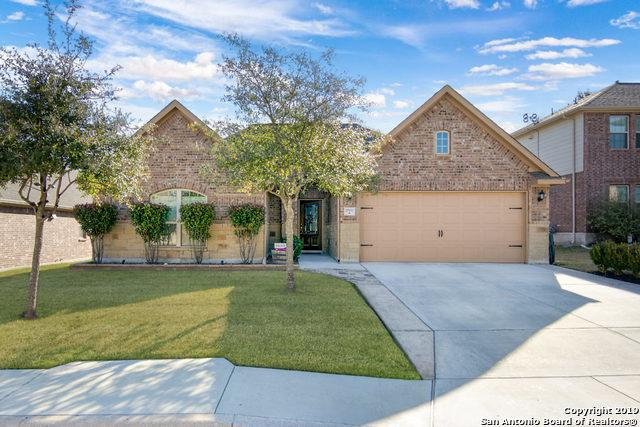 17930 Bierstadt Mt, Helotes, TX 78023 (MLS #1380843) :: Alexis Weigand Real Estate Group