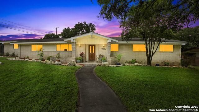 2743 Castanet St, San Antonio, TX 78230 (MLS #1380852) :: Berkshire Hathaway HomeServices Don Johnson, REALTORS®