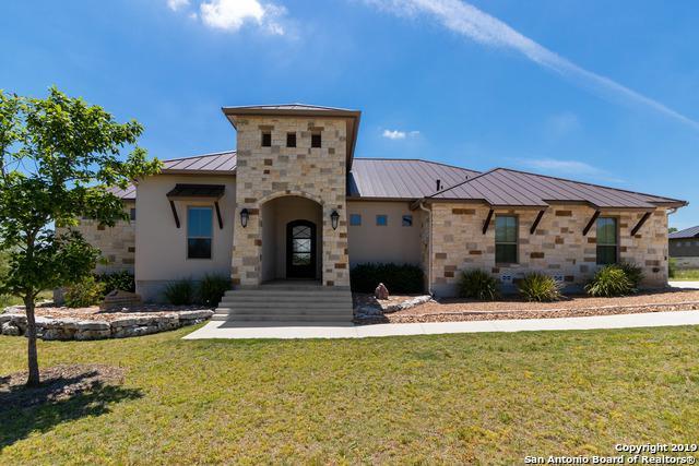 1233 Via Principale, New Braunfels, TX 78132 (MLS #1380854) :: Erin Caraway Group