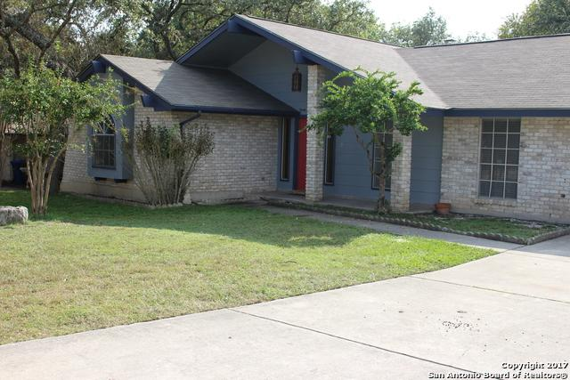 2114 Shady Cliff St, San Antonio, TX 78232 (MLS #1380870) :: Alexis Weigand Real Estate Group