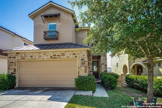 4318 Woodbridge Way, San Antonio, TX 78257 (MLS #1380911) :: Berkshire Hathaway HomeServices Don Johnson, REALTORS®
