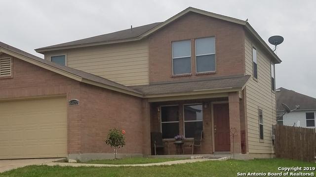 6422 Marlin Flts, San Antonio, TX 78244 (MLS #1380943) :: Tom White Group