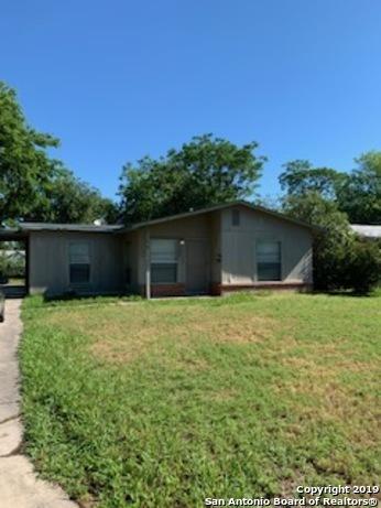 1831 Lampost Rd, San Antonio, TX 78213 (MLS #1380964) :: Tom White Group