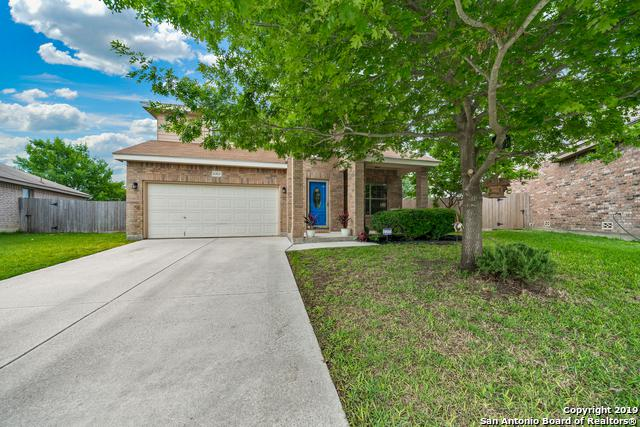 10303 Alsfeld Ranch, Helotes, TX 78023 (MLS #1380984) :: Alexis Weigand Real Estate Group