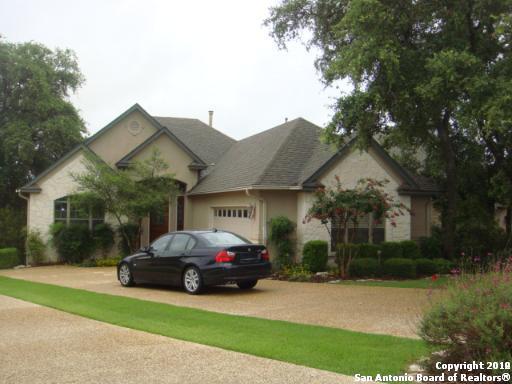 50 Grassmarket, San Antonio, TX 78259 (MLS #1380989) :: The Castillo Group