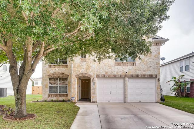 3030 Shane Rd, San Antonio, TX 78223 (MLS #1380999) :: Alexis Weigand Real Estate Group