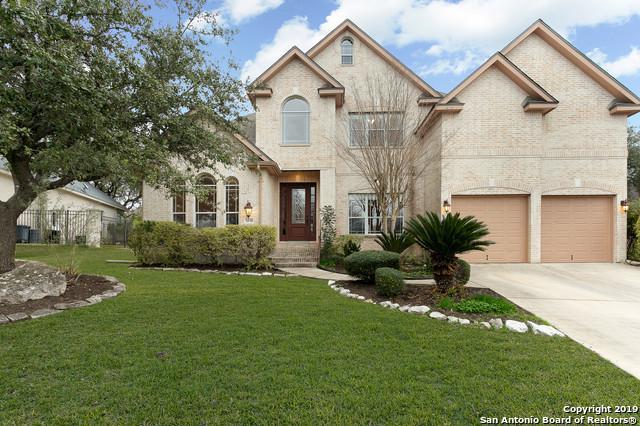 24710 Fairway Springs, San Antonio, TX 78260 (MLS #1381017) :: Tom White Group