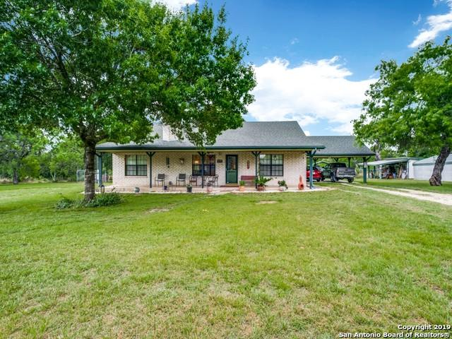 75 Brook Meadow Dr, Lytle, TX 78052 (MLS #1381025) :: BHGRE HomeCity