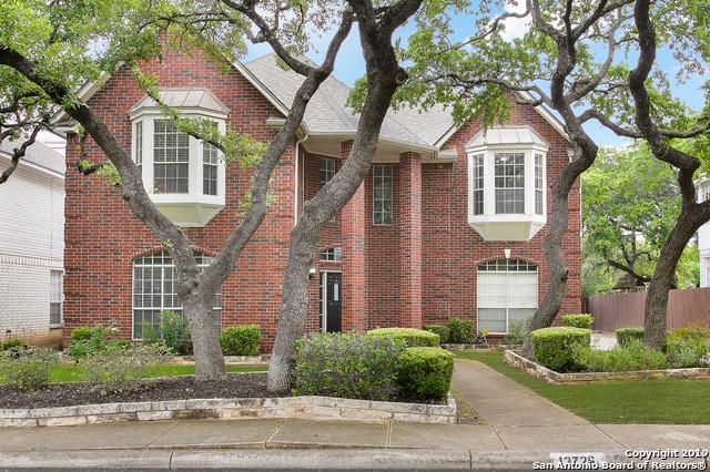 13726 Shavano Wind, San Antonio, TX 78230 (MLS #1381032) :: Erin Caraway Group