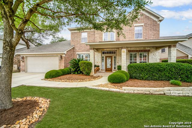 11823 Newton Trail, San Antonio, TX 78253 (MLS #1381073) :: Tom White Group