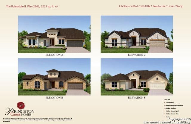 7107 Underwood Court, Schertz, TX 78154 (MLS #1381080) :: Tom White Group