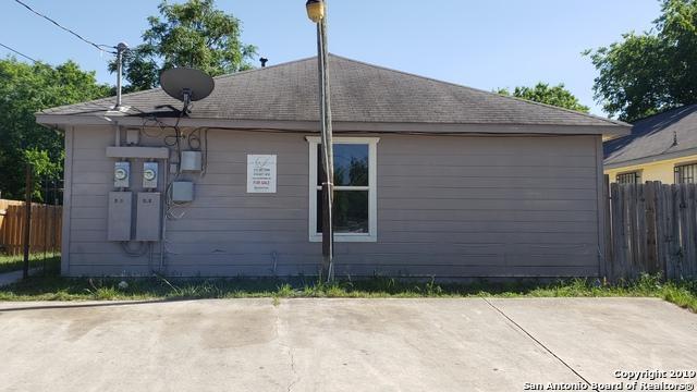 406 Amires Pl, San Antonio, TX 78237 (MLS #1381132) :: Exquisite Properties, LLC