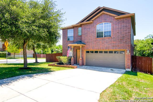 9235 Rainbow Creek, San Antonio, TX 78245 (MLS #1381136) :: The Castillo Group