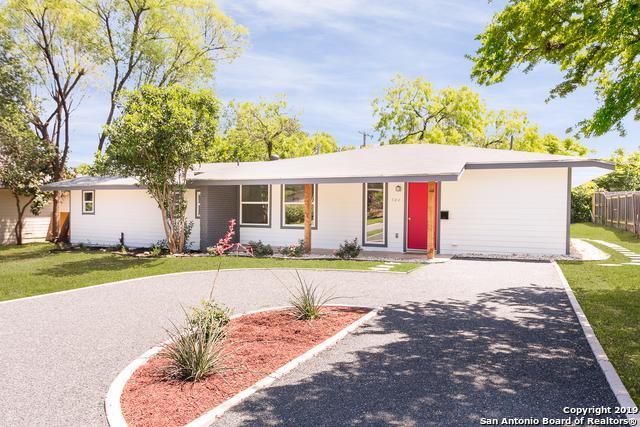 544 Rittiman Rd, Terrell Hills, TX 78209 (MLS #1381139) :: Tom White Group