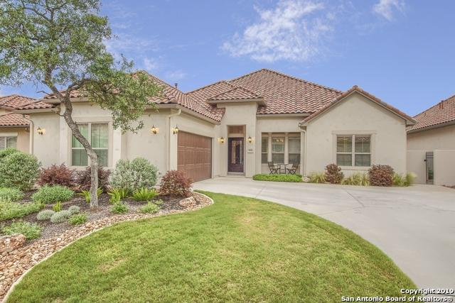 619 Geddington, Shavano Park, TX 78249 (MLS #1381164) :: Exquisite Properties, LLC