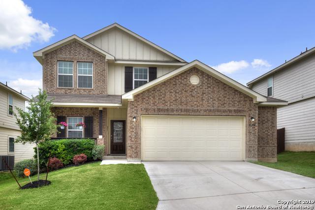 11514 Lavender Hill, San Antonio, TX 78245 (MLS #1381166) :: Exquisite Properties, LLC