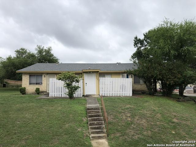 6502 Spring Branch St, San Antonio, TX 78249 (MLS #1381168) :: Alexis Weigand Real Estate Group