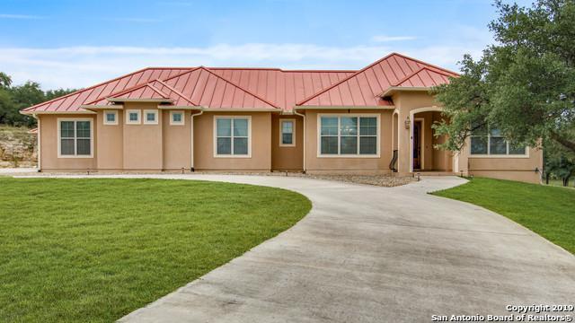 2221 Sierra Madre, Canyon Lake, TX 78133 (MLS #1381196) :: Erin Caraway Group