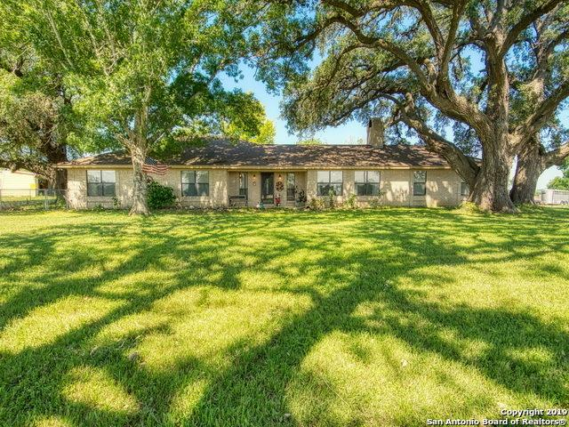 8874 Us Highway 183 N, Cuero, TX 77954 (MLS #1381224) :: BHGRE HomeCity