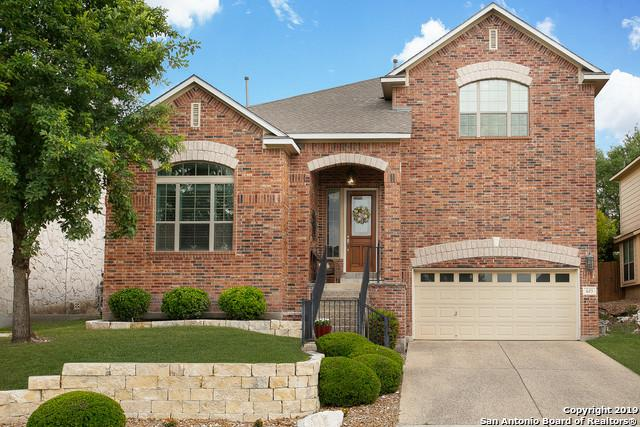 623 Oxalis, San Antonio, TX 78260 (MLS #1381234) :: Erin Caraway Group