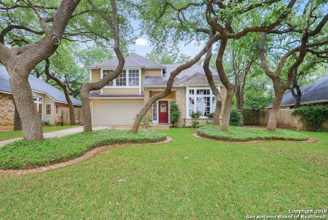 13319 Thessaly, Universal City, TX 78148 (MLS #1381239) :: Tom White Group