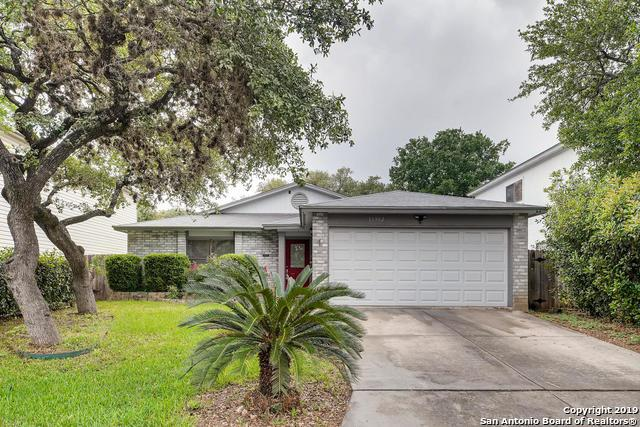 11302 Candle Park, San Antonio, TX 78249 (MLS #1381243) :: Alexis Weigand Real Estate Group