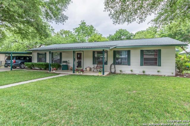 605 Aviation Ave, Schertz, TX 78148 (MLS #1381259) :: BHGRE HomeCity