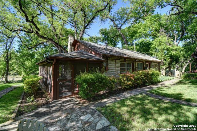 00 Hwy 39, Hunt, TX 78024 (MLS #1381319) :: BHGRE HomeCity