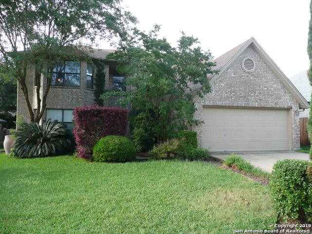 2806 Redriver Hill, San Antonio, TX 78259 (MLS #1381324) :: Alexis Weigand Real Estate Group