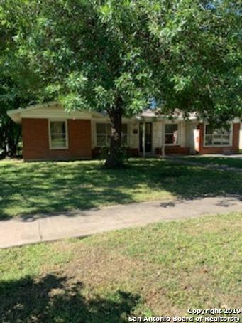 518 Dawnview Ln, San Antonio, TX 78213 (MLS #1381326) :: Alexis Weigand Real Estate Group