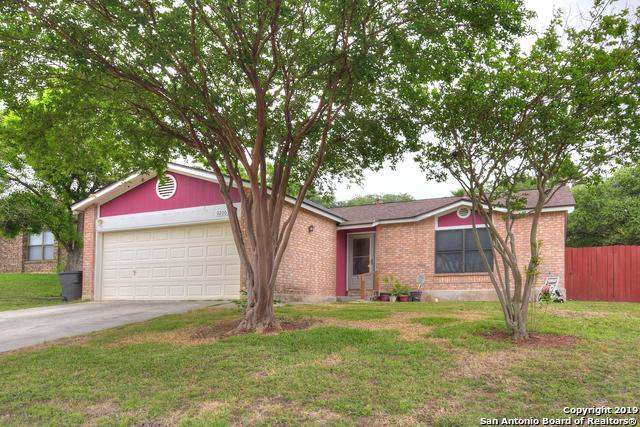 11200 Candle Park, San Antonio, TX 78249 (MLS #1381327) :: Alexis Weigand Real Estate Group