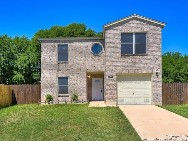 5519 Roanwood, San Antonio, TX 78244 (MLS #1381329) :: Alexis Weigand Real Estate Group