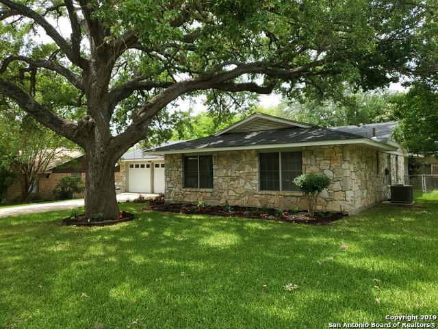 11203 Cedar Elm Dr, San Antonio, TX 78230 (MLS #1381344) :: Tom White Group