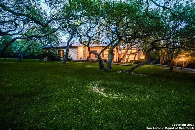 7752 Mountain Trail, Boerne, TX 78015 (MLS #1381379) :: Exquisite Properties, LLC