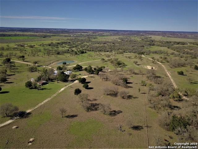 2000 Meusebach Creek Rd, Fredericksburg, TX 78624 (MLS #1381388) :: Glover Homes & Land Group